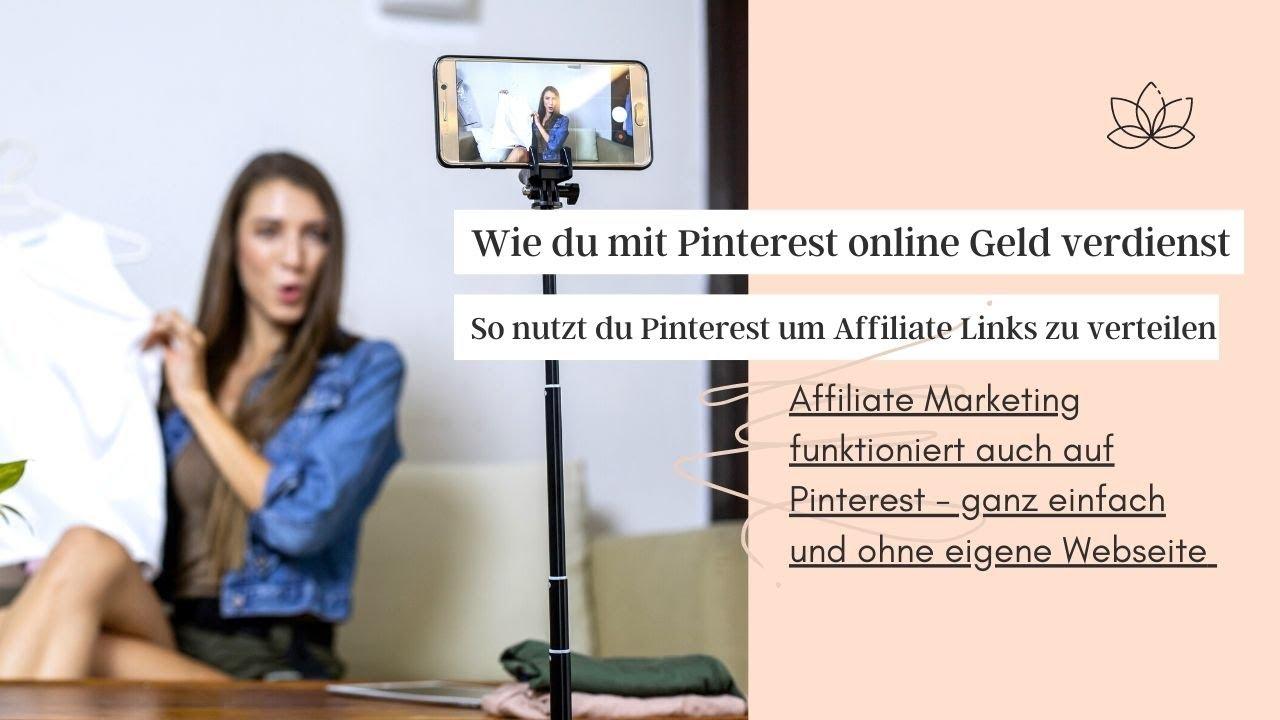 Wie Online Geld Verdienen