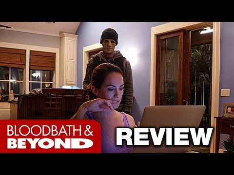 Hush (2016) – Horror Movie Review