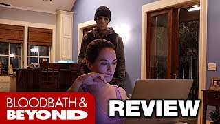 Hush (2016) - Horror Movie Review