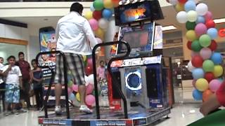 Torneo Pump It Up -  Categoría Freestyle - Leo Caution