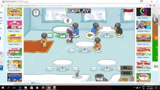 PIDE PIDE PIDE ep2  Penguin Diner