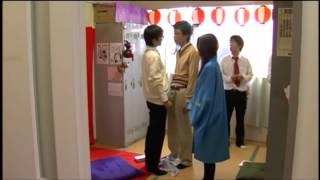 次原かな 羽織っちゃいます♪ 吉原夏紀 動画 26