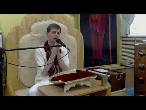 Шримад Бхагаватам 4.14.4 - Шаунака Риши прабху