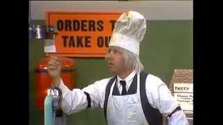The Oldest Man: The Hot Dog Vendor from The Carol Burnett Show (full sketch)