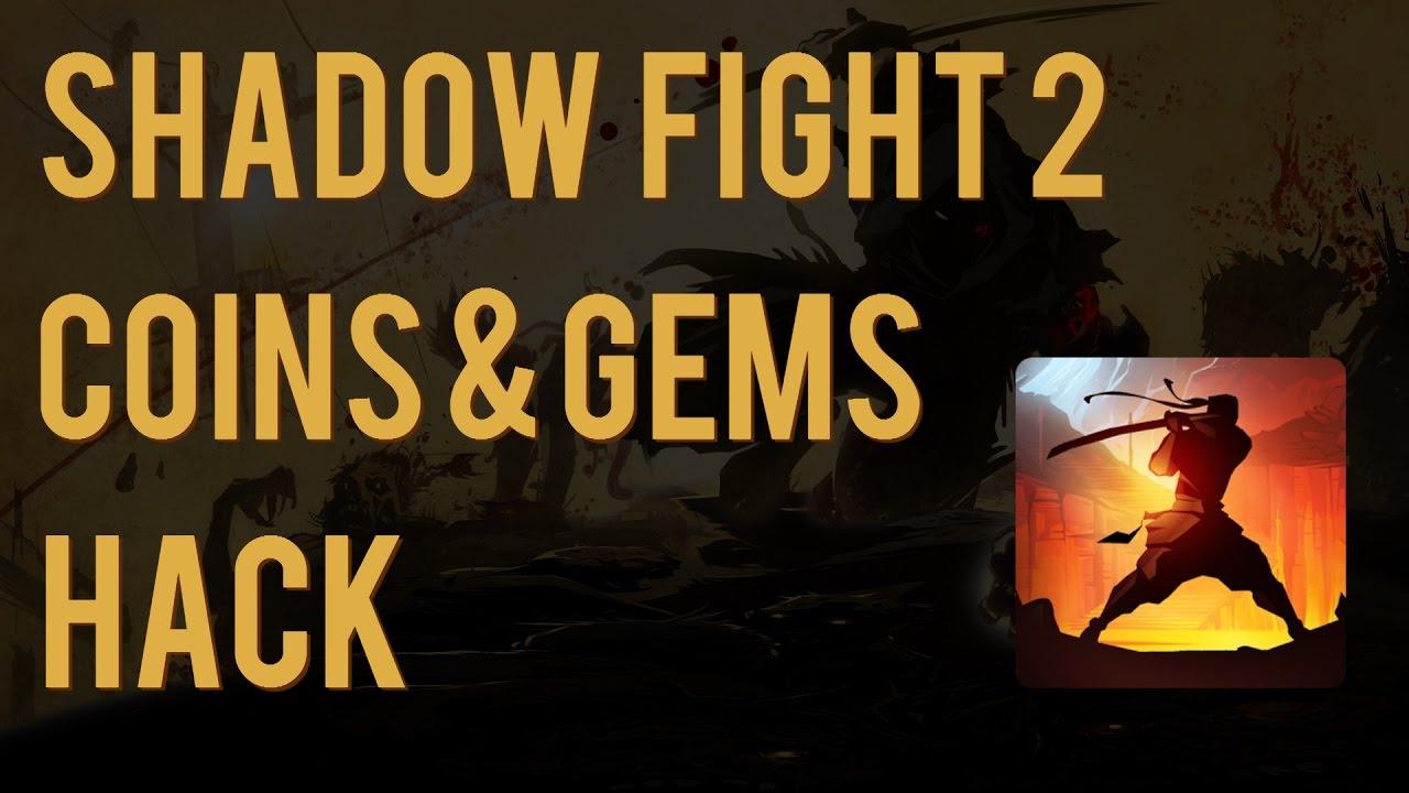 shadow fight 2 hack generator