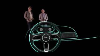 Jaguar I-PACE Concept VR Reveal | AutoMotoTV