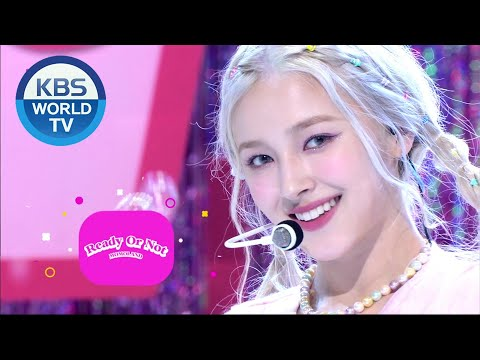 MOMOLAND - Ready Or Not [Music Bank / 2020.11.20]