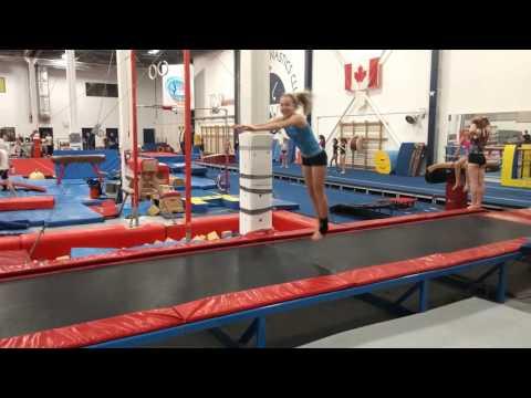 Pulsars Gymnastics