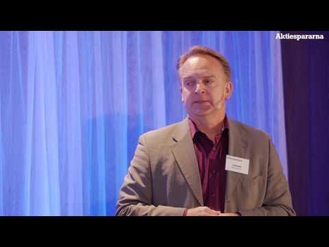 Aktiedagen Stockholm – Cline Scientific