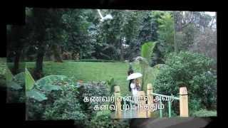 Maalai pozhuthin Mayakkathile Naan - Kanavu Kandenn Thozhi