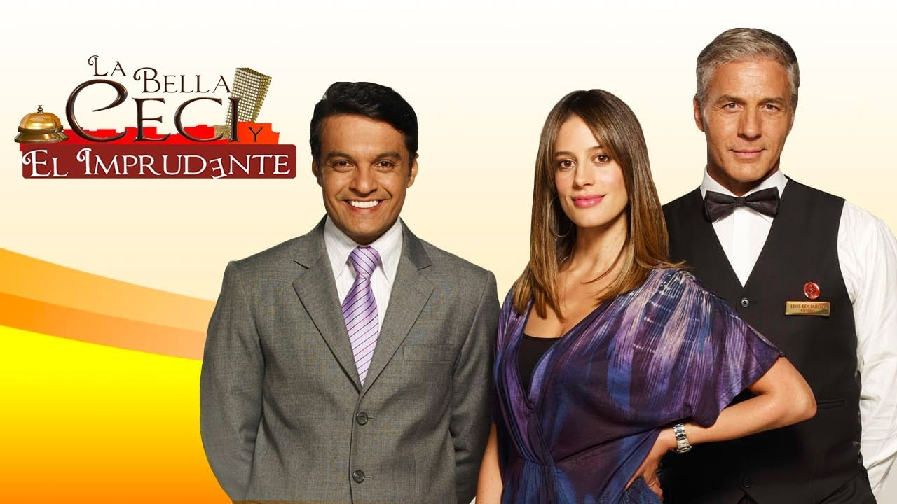 Download La bella Ceci y el imprudente (2009) - Tráiler oficial | Caracol Play