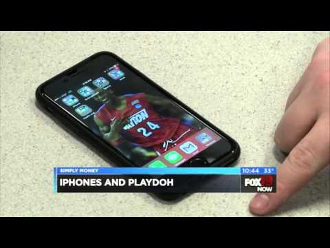 Simply Money: Can Play-Doh hack your iPhone?