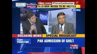 Gambar cover The Newshour Debate : Terror Confession - Part 2 (16th Oct 2014)