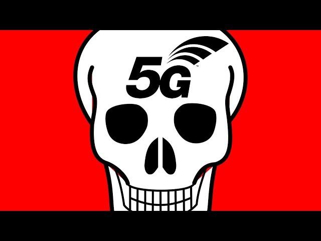 האם 5G הולך להרוג אותנו?   הסבר