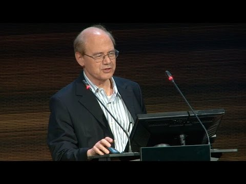Eckhard Mandelkow: Role of Tau protein in Alzheimer Disease and neurodegenerative tauopathies