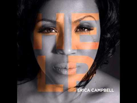 Erica Campbell - Eddie