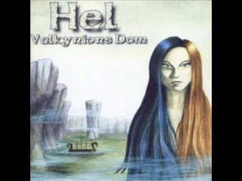 Hel - Valkyriors Dom (Full album)