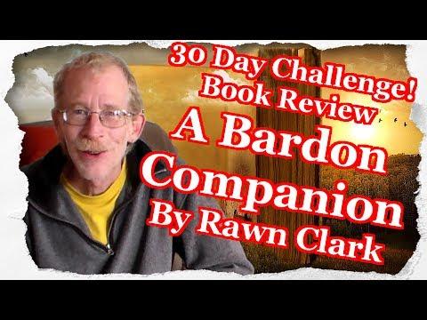 A Bardon Companion Book Review