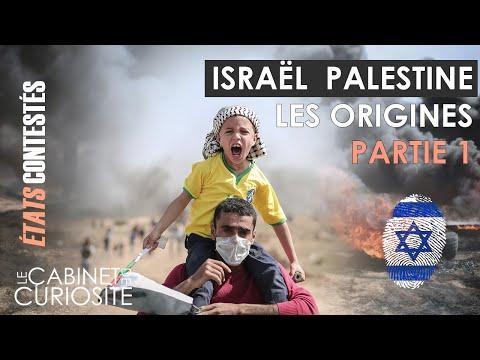 Israël Palestine - Les Origines Du Conflit