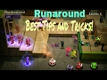 Bombsquad best tips and tricks (Runaround)