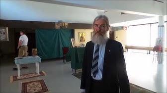 Ronnissa vaalitaan athoslaista perinnettä