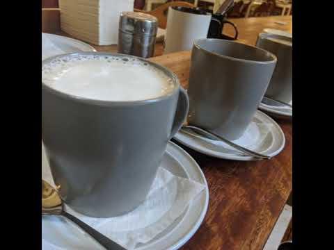 Saturday 13th January 2018 Vlog | Business, Cafe, Restaurant, Tired, Art, Yoga