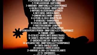 CUMBIAS ROMANTICAS RETRO TEJANO VOL.2 (KRANKO DJ)
