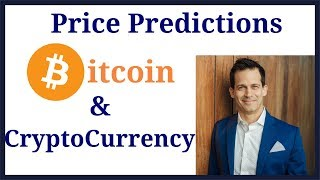 Bitcoin and cryptocurrency price prediction based on Gartner hype clycle and S-Curve Adoption
