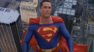 How 'Superman' Star Uses Stem Cells to Reduce Chronic Pain