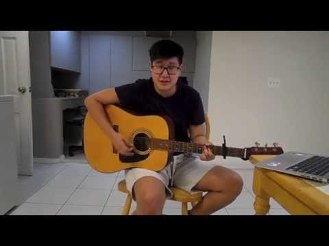 Cover Of Dan And Shay - First Time Feeling