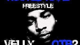 Hustle Hard freestyle - Vell
