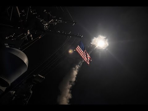 US attack on Syria would be a 鈥榳ar crime鈥� 鈥� former CIA agent