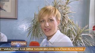 VTV Dnevnik 15. kolovoza 2016.