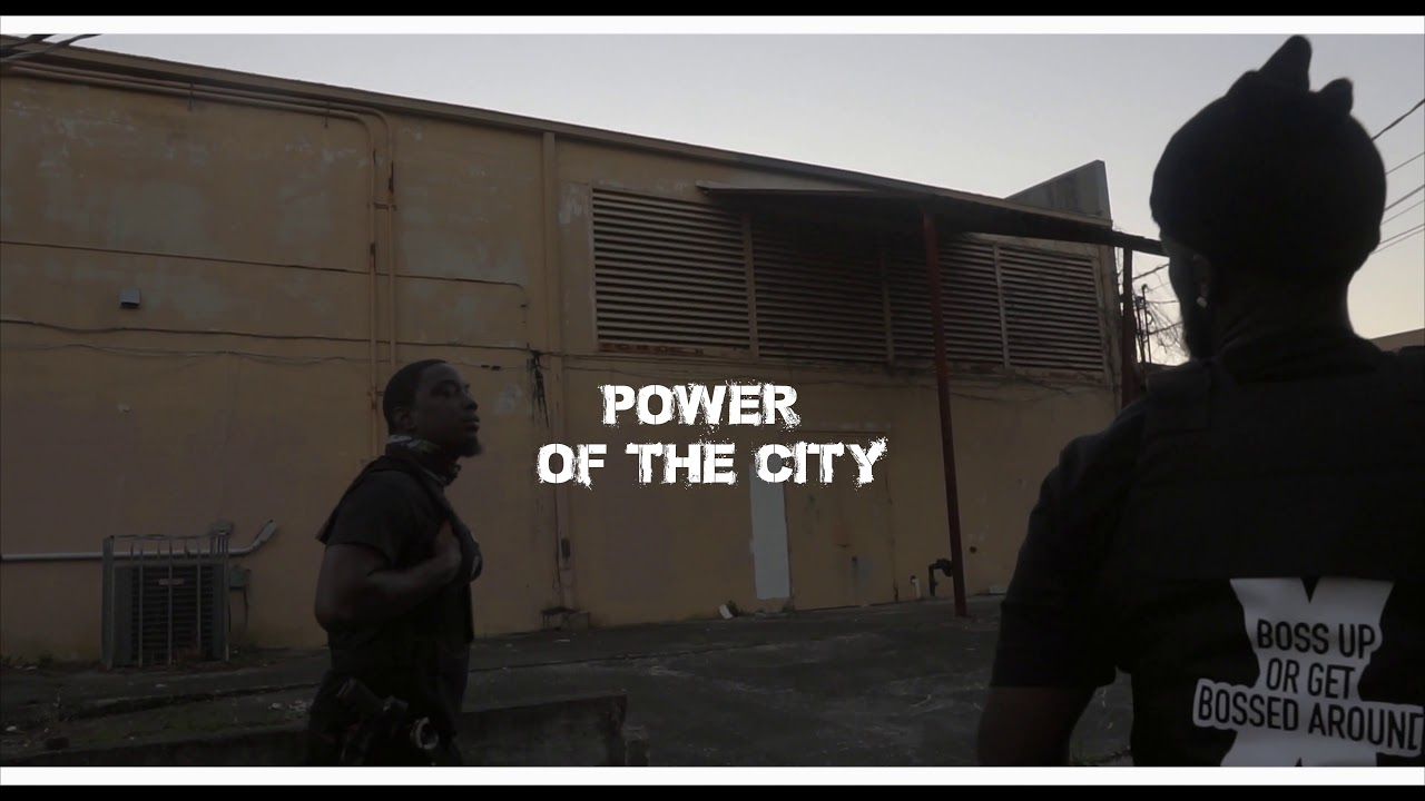Power Of The City 2