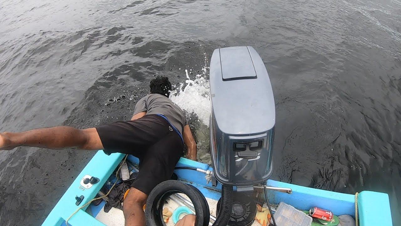 A LA VIVE FISHING INSANITY! Handline Live Bait CHAOS! Best Trip Yet For King Fish & Spanish Mackerel