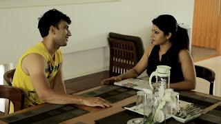 The Painting - Brother FIGHTS Sister - Latest Short Movie 2014