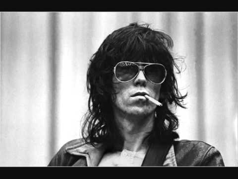 Rolling Stones Dirty Work Demos Deep Love (voc. Keef)