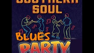 DJ Hammer Southern Soul Blues Party #7