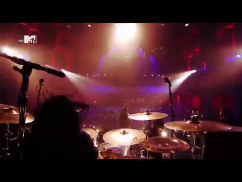 Slash   Anastasia  MTV EMA World Stage 2014