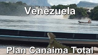 Plan Canaima Total - Venezuela