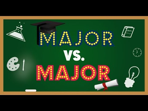 Walters State Community College - Major vs. Major - Episode 1