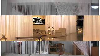 Curtain Room Dividers Decor Ideas