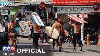 [MV] A-FLOW - LOVE WAY