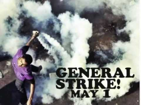Analog Bloc - General Strike