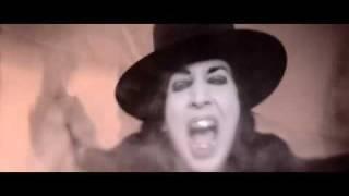 Marilyn Manson - Arma-Goddamn-Motherfuckin-Geddon (Director