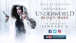 Другой мир 5: Войны крови 2017   Трейлер # 2 Full HD,1080p