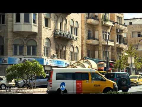 Видео Израиль