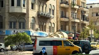 ИЗРАИЛЬ - ХАЙФА. Пешеходная экскурсия(, 2016-03-02T10:49:08.000Z)