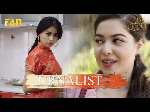 Журналист Сериали 128 - қисм / Jurnalist Seriali 128 - Qism