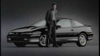 Eagle Talon Commercial from 1990